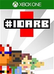 Carátula del juego #IDARB