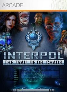 Carátula del juego Interpol