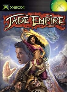 Carátula del juego Jade Empire™