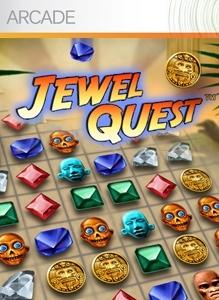 Carátula del juego Jewel Quest