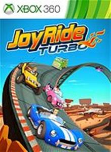 Carátula del juego Joy Ride Turbo