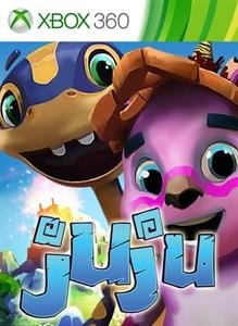 Carátula del juego JUJU