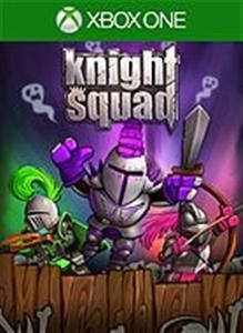 Carátula del juego Knight Squad