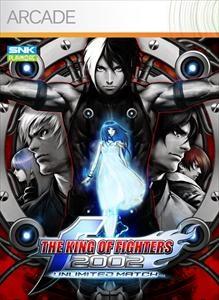 Carátula del juego KOF2002UM