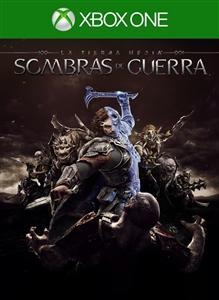 Carátula del juego La Tierra Media™: Sombras de Guerra™