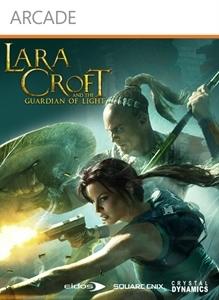 Carátula del juego Lara Croft: GoL