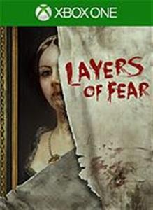 Carátula del juego Layers of Fear