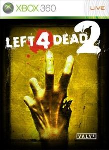 Carátula del juego Left 4 Dead 2