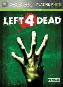 Carátula del juego Left 4 Dead
