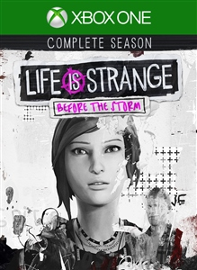 Carátula del juego Life is Strange: Before the Storm - Temporada completa