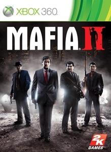 Carátula del juego Mafia II
