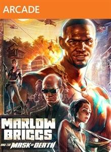 Carátula del juego Marlow Briggs