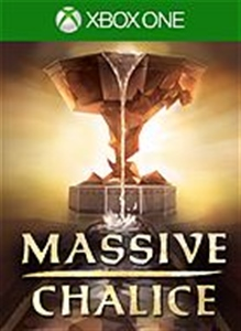 Carátula del juego MASSIVE CHALICE