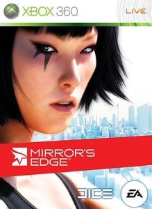 Carátula del juego Mirror's Edge
