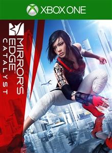 Carátula del juego Mirror's Edge™ Catalyst