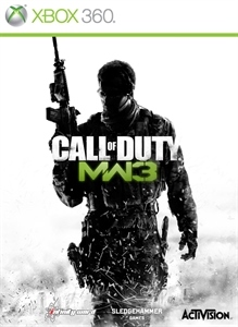 Carátula del juego Modern Warfare® 3