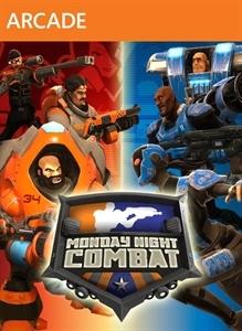 Carátula del juego Monday Night Combat