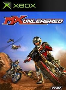 Carátula del juego MX Unleashed