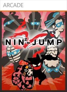 Carátula del juego NIN2-Jump