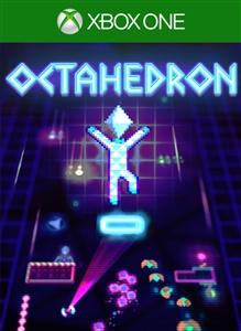 Carátula del juego Octahedron