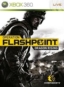 Carátula del juego OF: Dragon Rising