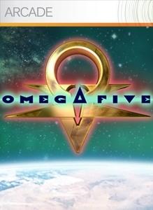Carátula del juego Omega Five