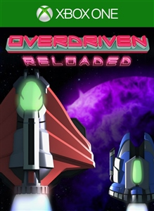 Carátula del juego Overdriven Reloaded: Special Edition