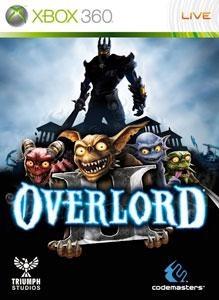 Carátula del juego Overlord II