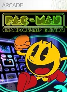 Carátula del juego Pac-Man C.E