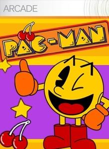 Carátula del juego Pac-Man