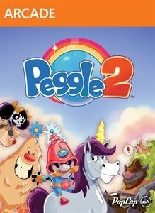 Carátula del juego Peggle® 2