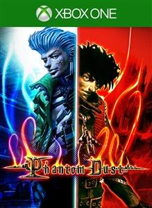 Carátula del juego Phantom Dust
