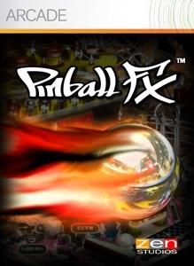 Carátula del juego Pinball FX