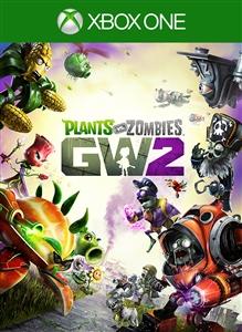 Carátula del juego Plants vs. Zombies™ Garden Warfare 2