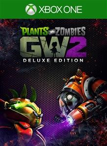 Carátula del juego Plants vs. Zombies™ Garden Warfare 2: Edición Deluxe