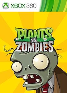 Carátula del juego Plants vs. Zombies