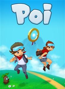Carátula del juego Poi