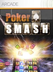 Carátula del juego Poker Smash