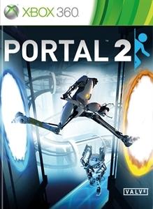 Carátula del juego Portal 2
