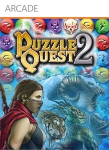 Carátula del juego Puzzle Quest 2