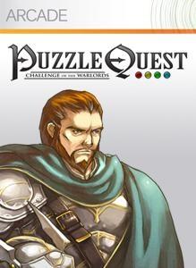 Carátula del juego Puzzle Quest