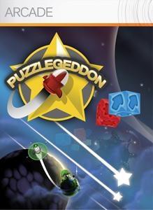 Carátula del juego Puzzlegeddon