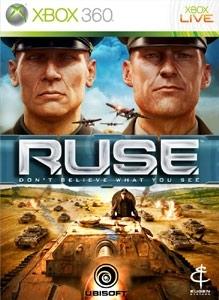 Carátula del juego R.U.S.E.
