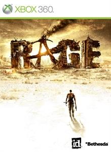 Carátula del juego Rage