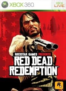 Carátula del juego Red Dead Redemption