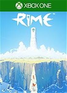 Carátula del juego RiME