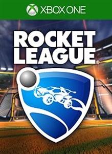 Carátula del juego Rocket League®