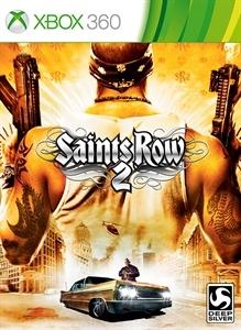 Carátula del juego Saints Row 2