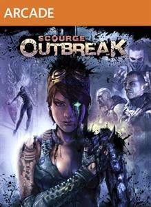 Carátula del juego Scourge: Outbreak