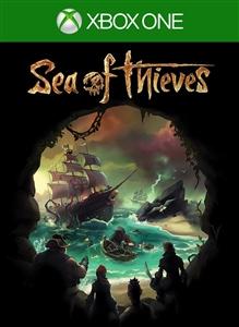 Carátula del juego Sea of Thieves